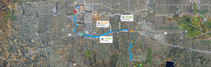 Tarzana - A stone's throw away for all Medical Spa and Cosmetic needs